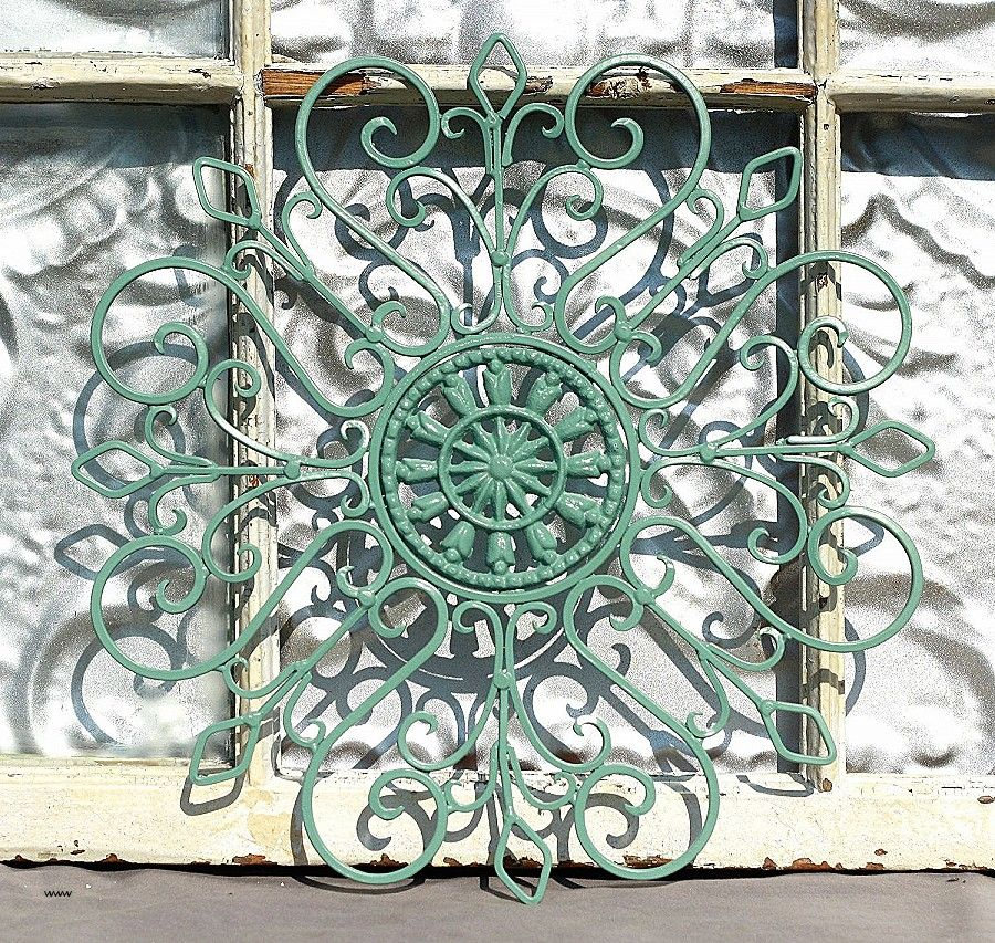 Outside House Wall Decor Luxury Wrought Iron Wall Decor Metal Wall ...