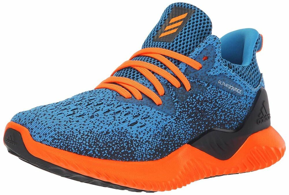 adidas Alphabounce Beyond Kids' Running Shoes fashion