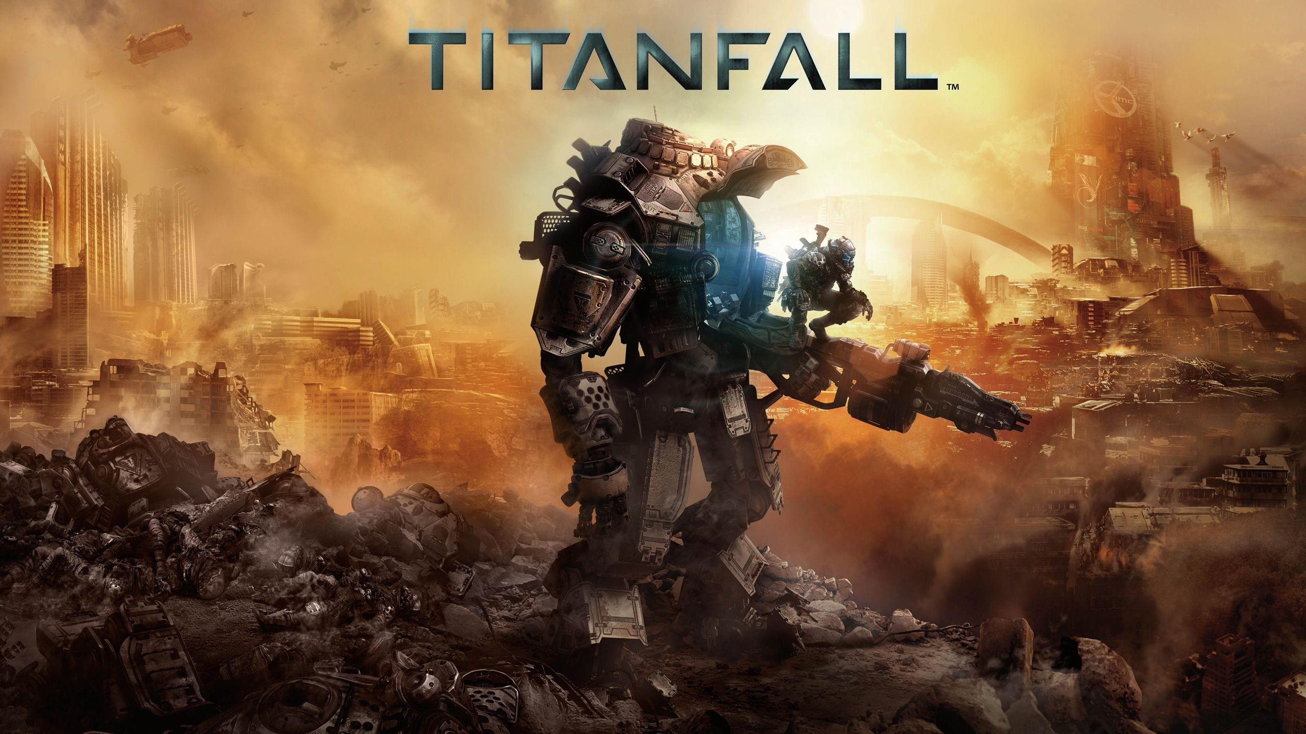 Undefined Titanfall 2 Wallpapers 23 Wallpapers Adorable