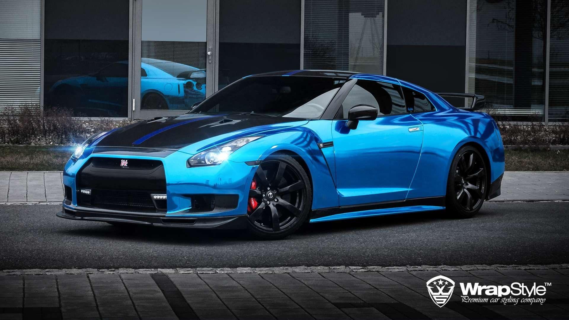 Nissan nissan deportivos nissan gt r nissan gt r r35 tuning cars - Nissan Gtr Wrap