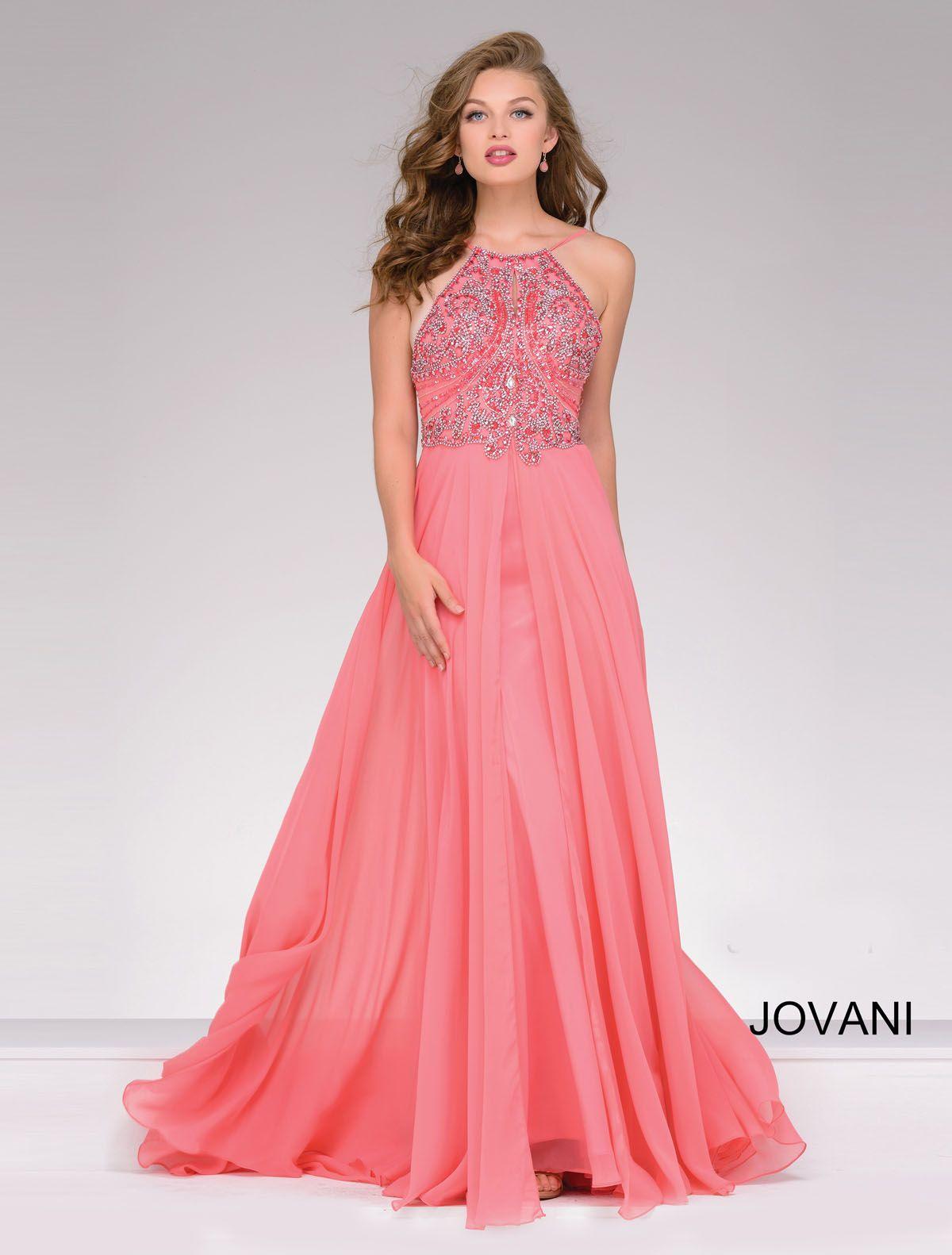 Jovani 92605 - International Prom Association #promdress #dresses ...