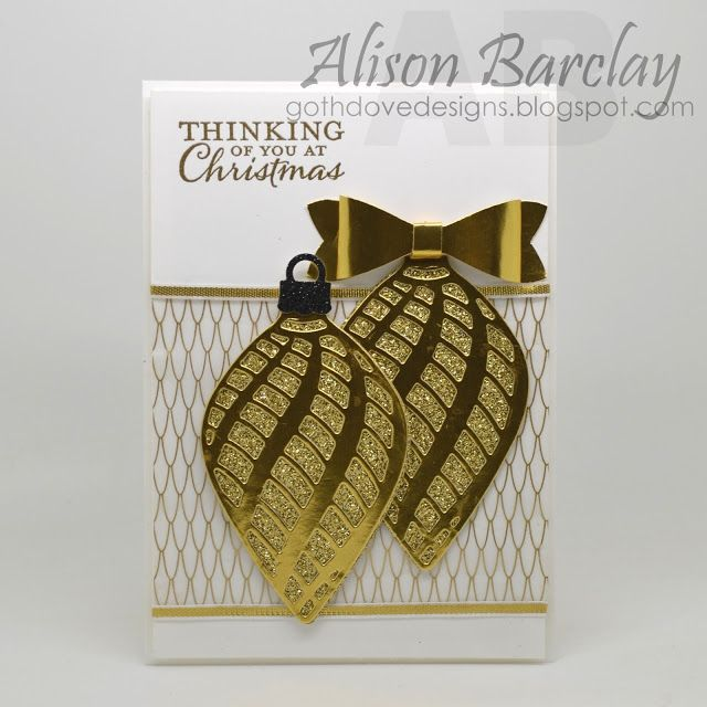 Alison Barclay Stampin' Up! ® Australia : Stampin' Up! Australia