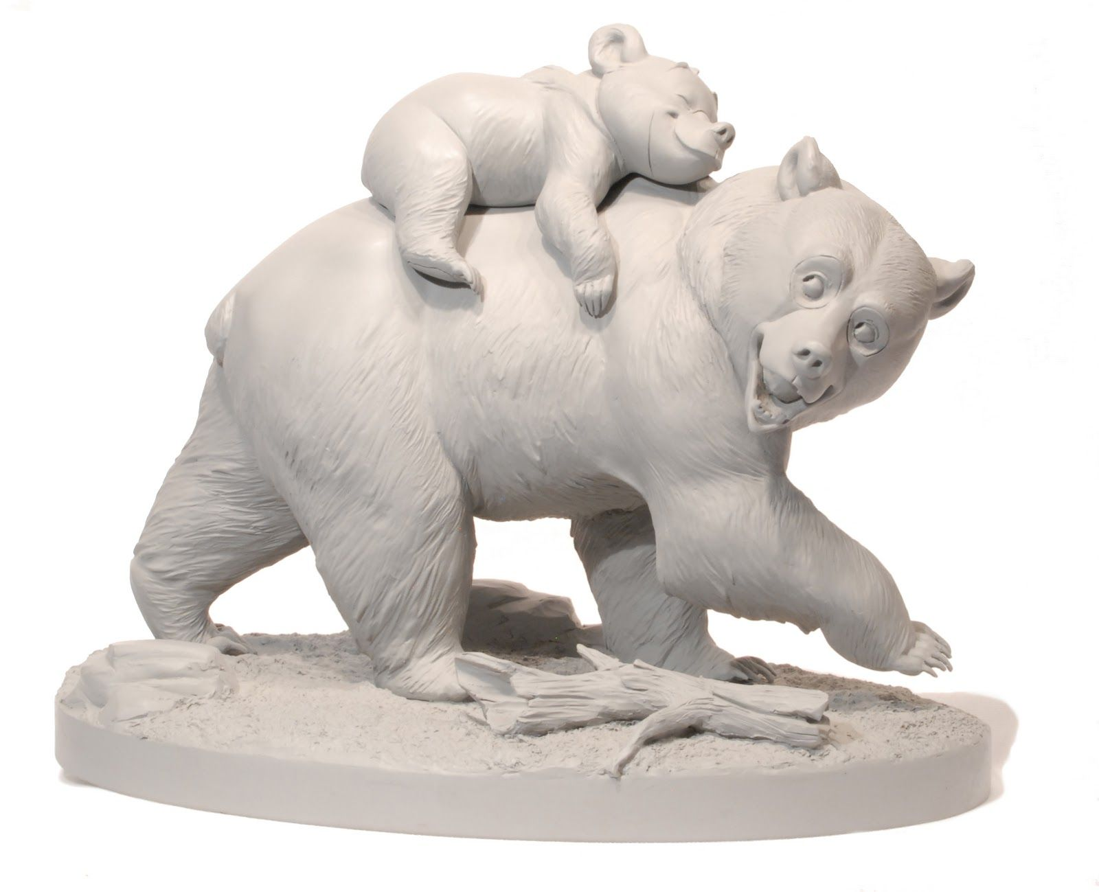 Polar Bear DAZ3D Animals Pinterest