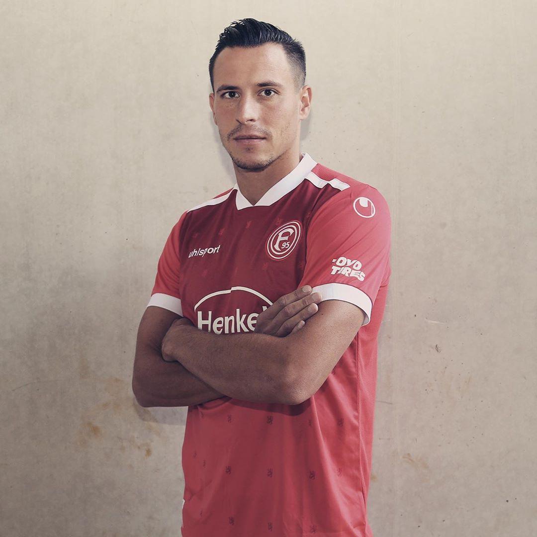 Fortuna Düsseldorf Transfer
