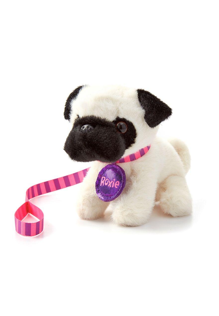 Just Like Me Roxie Dog Baby Alive Dolls Plush Stuffed Animals