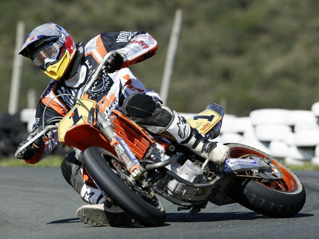 How To Drift On A Bike Without Brakes Click To See For Yourself