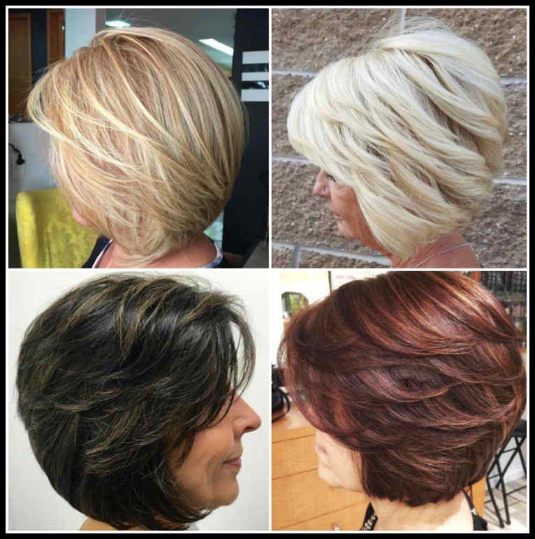 Modische Frisuren Fur Frauen Ab 50 Und Haarfarben Die Junger Machen Frisuren Tutorials Kurzhaarfrisuren Modische Frisuren 50er Frisur