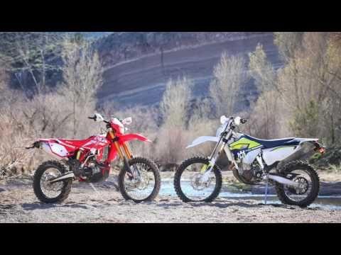 4 2016 Beta 500 Rs Vs 2016 Husqvarna Fe5 501 S Dual Sport