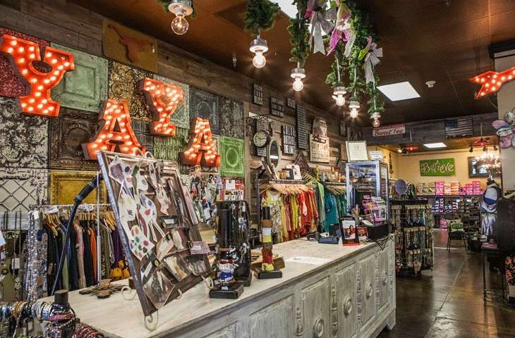 Shopping in Beaumont | Malls, Antiques & Specialty Boutiques