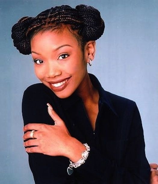 The 19 Most Important Women S Hairstyles Of The 90s 90s Hairstyles Hair Styles Box Braids Hairstyles