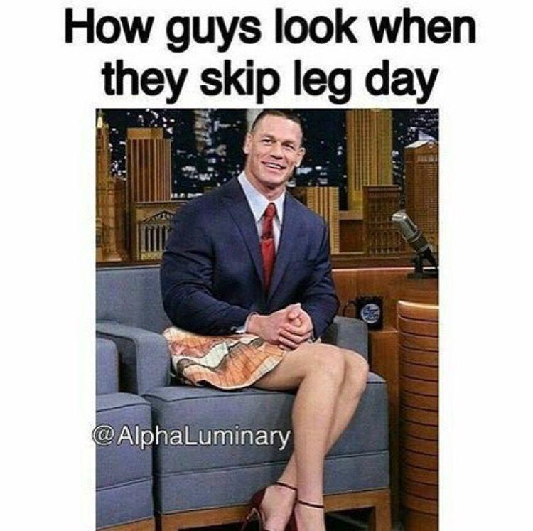 Never Skip Leg Day Men S Super Hero Shirts Women S Super Hero