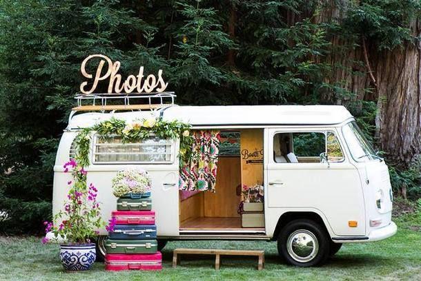 bohemian Garden wedding ideas - Google Search