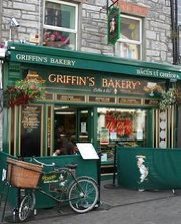 Griffins Bakery Tea Rooms: Griffins Bakery & Tearooms Galway ..More Rare Finds at http://popnplus.com/shopping-amazon/