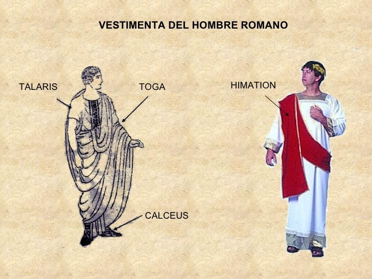 af5156fc7 Resultado de imagen para vestimentas romanas | roma | Vestimenta ...