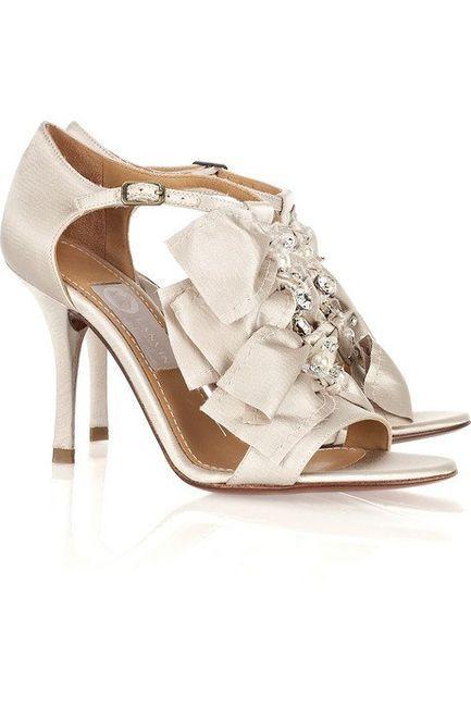 prettyyy shoesss