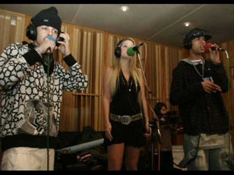 N-Dubz - The Man Who Can't Be Moved - The Script - Radio 1 Live Lounge - YouTube