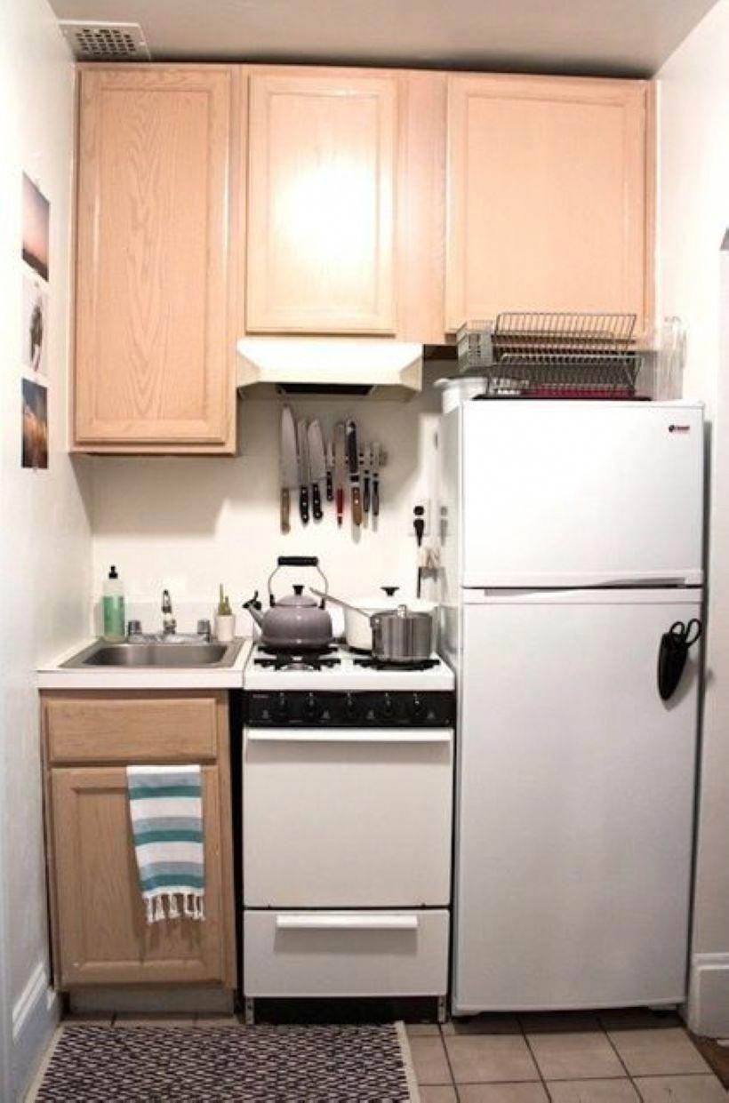 Best Small Kitchen Remodel Design Ideas 9 littlekitchenremodel ...