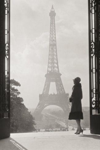 Paris 1928 Reminds Me Of Midnight In Paris Which Is Perhaps One Of My Top Ten Favorite Movies Billeder Paris Smukke Billeder