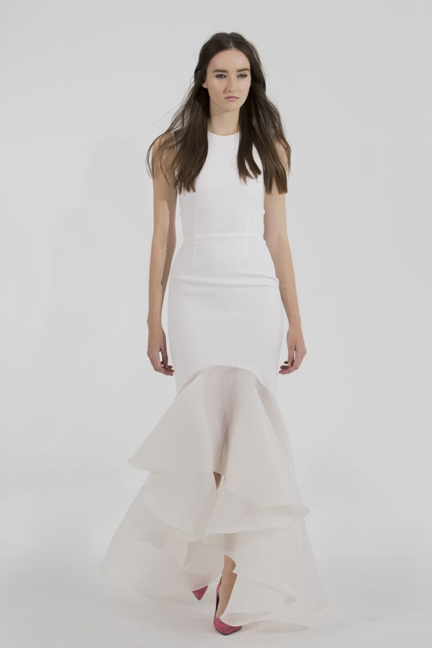 Houghton Bridal Collection 2015