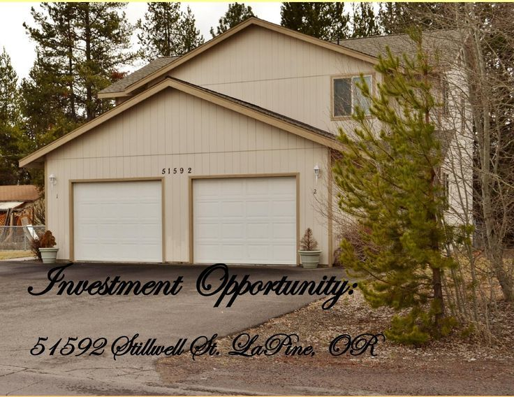 Investment Property For Sale Residential real estate