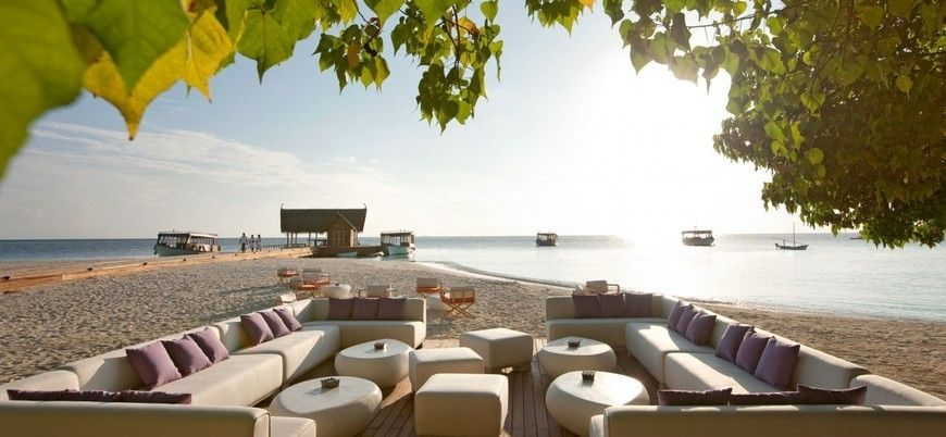 Book Constance Moofushi, South Ari Atoll - Travel In Style With The Luxe Nomad