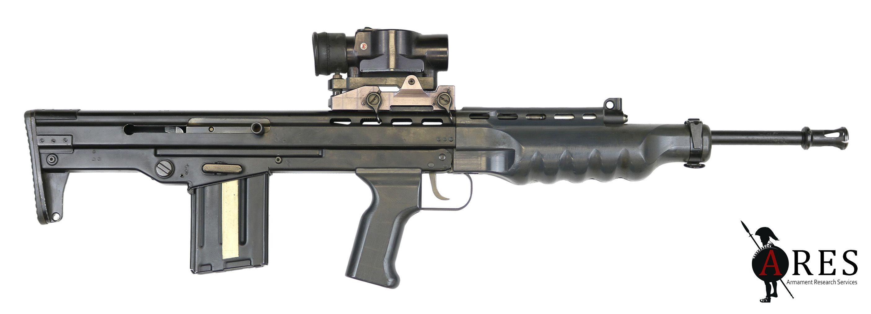 Afbeeldingsresultaat voor british prototype weapons