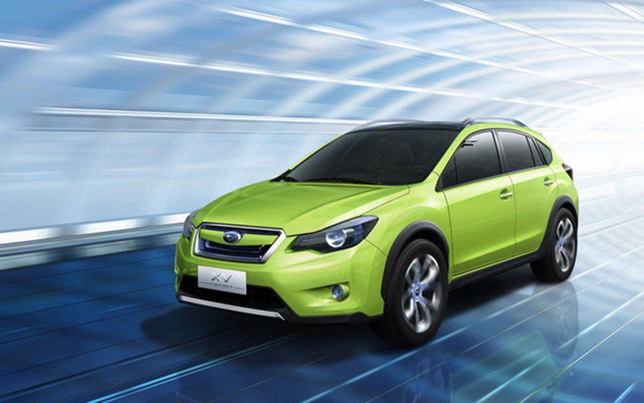 2016 Subaru Crosstrek Turbo Changes Http Www Carbrandsnews