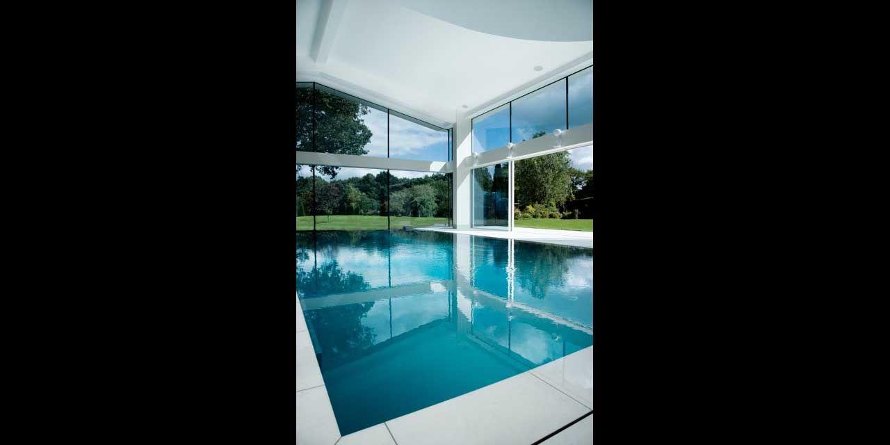 Pool House Cheshire Pool House Designs Pool House Glass Pool