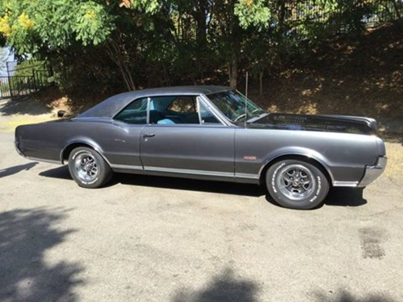 1967 Oldsmobile 442 (CA) - $17,900 Please call Jesse @ 310-505-1779 ...
