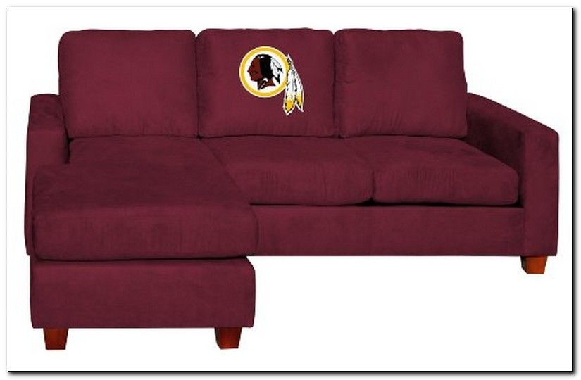 Outstanding Redskins Sofa Cover Home Decoration In 2019 Sofa Covers Creativecarmelina Interior Chair Design Creativecarmelinacom