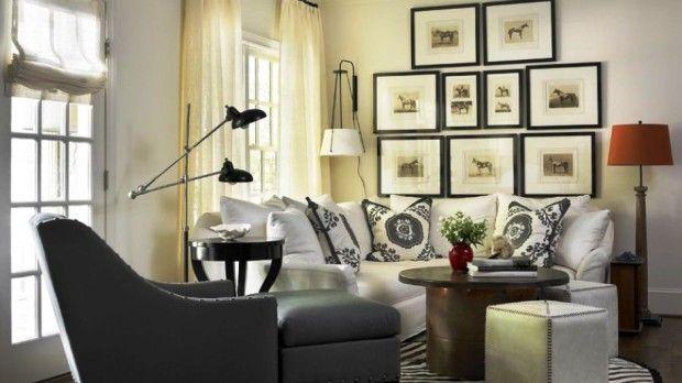 Chic Apartment Decor   apartment decorating with style august 5 2013 apartment décor diy ...