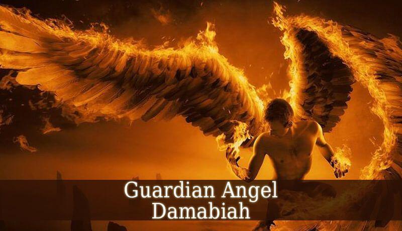Damabiah Guardian Angel