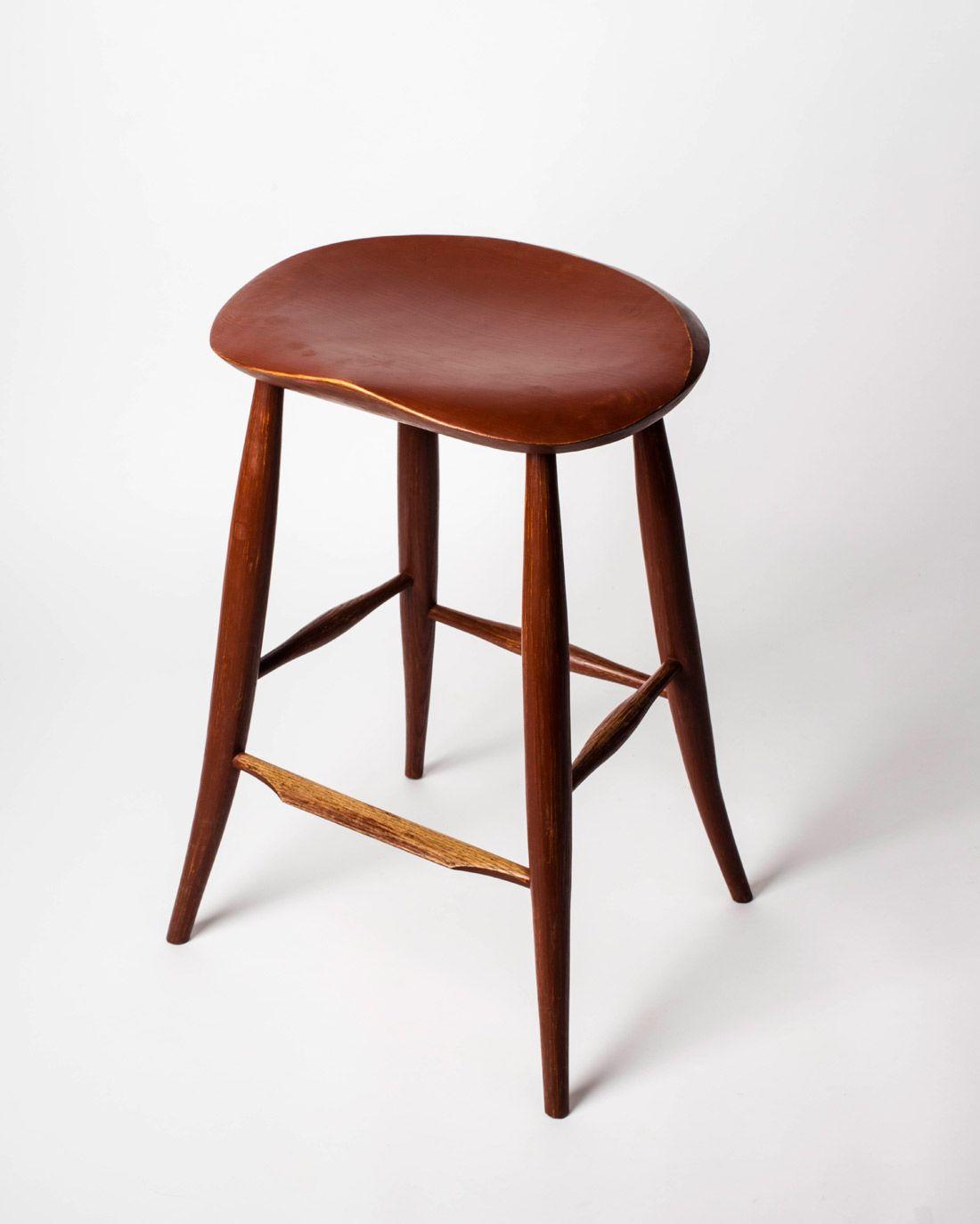 Fabulous Windsor Stools Tables Elia Bizzarri Hand Tool Ibusinesslaw Wood Chair Design Ideas Ibusinesslaworg