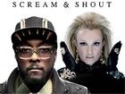 will i am and britney spears - Google Search
