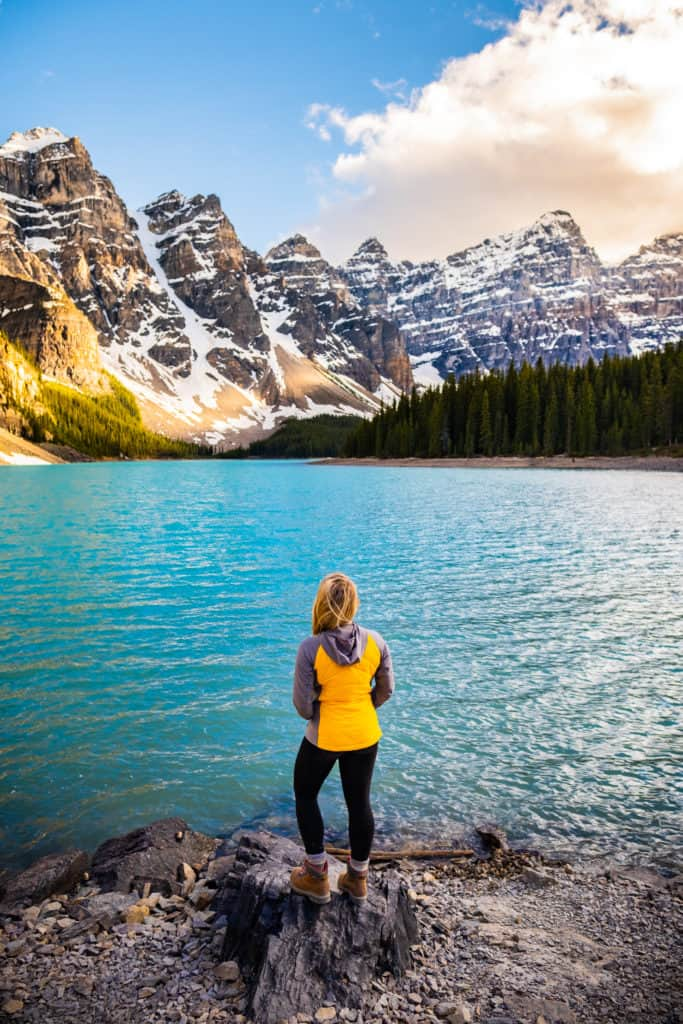 Women S Banff Canada Hiking Adventure: 38 Best Things To Do In Banff, Canada (From A Local