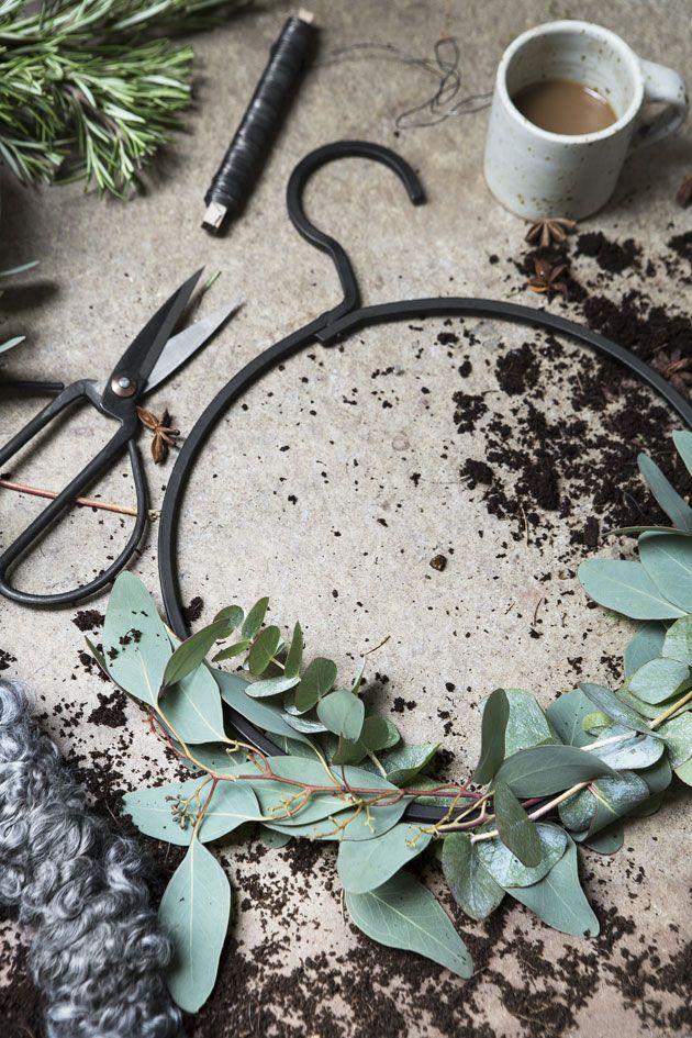 Eucalyptus-kranssi
