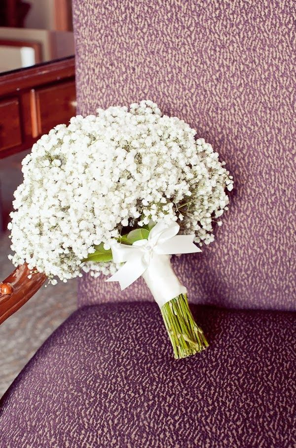 It S All In The Details Slashing Prices Like It S Wal Mart Babys Breath Bouquet Bouquet Photography Babys Breath Wedding