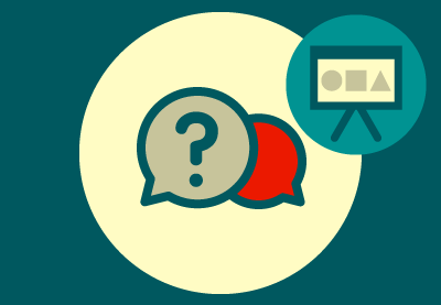 How To Process Customer Questions During A Sales Presentation By