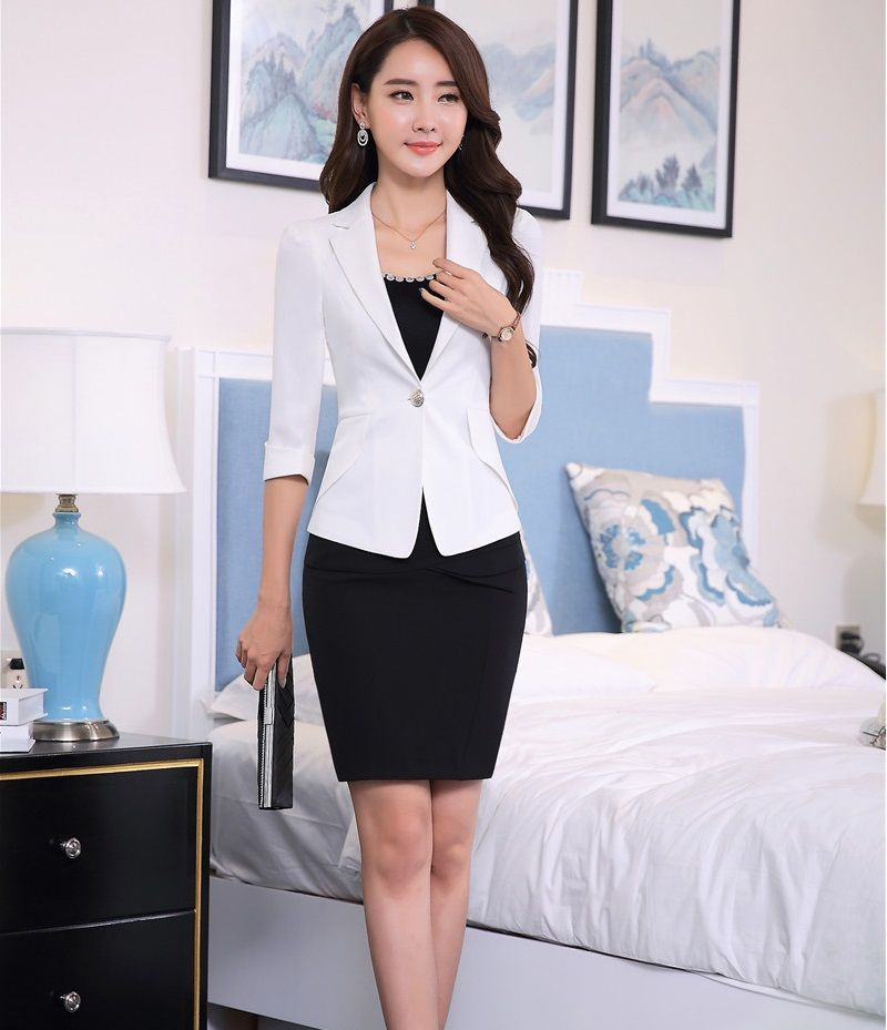 06864cc3ae0a2 professional outfits women | Minimilist Wardrobe Brainstorm Ideas ...
