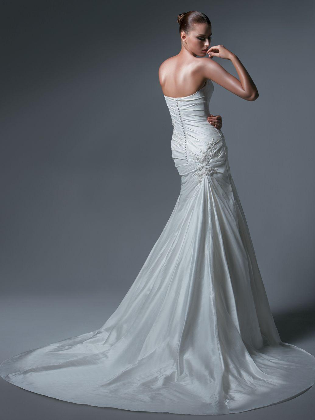 diamond wedding dresses collection