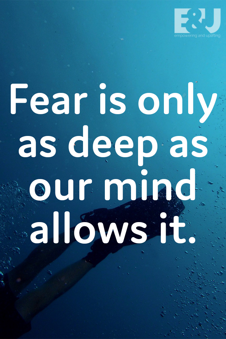 Inspiring Quotes About Life Fear Is A Choice  Choice Is Yours  Choices Personal Development