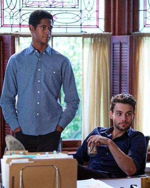 Can September come faster ?  #howtogetawaywithmurder #htgawm #connorwalsh #wesgibbins by howtogetawaywithmurderdaily