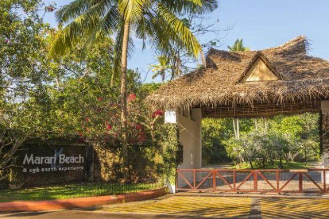 Marari Beach Resort Mararikulam