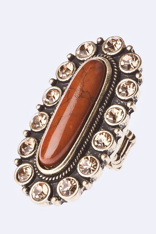 Ring---Can be purchase at http://www.monifakollection.com