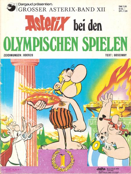 asterix und obelix bei den olympischen spielen stream