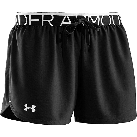 ee93ae6fc Under Armour Play Up Women's Shorts in 2019 | Fashion | Athletic ...