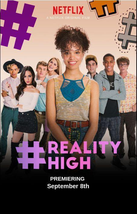 #REALITYHIGH 2017 HD Türkçe Dublaj İzle | hdeniyifilmler