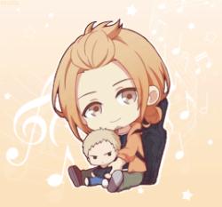 Given Tumblr Anime Chibi Anime Anime Baby