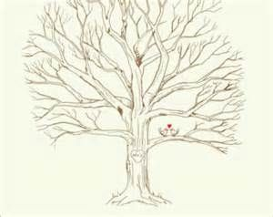 blank family tree template editable bing images organization