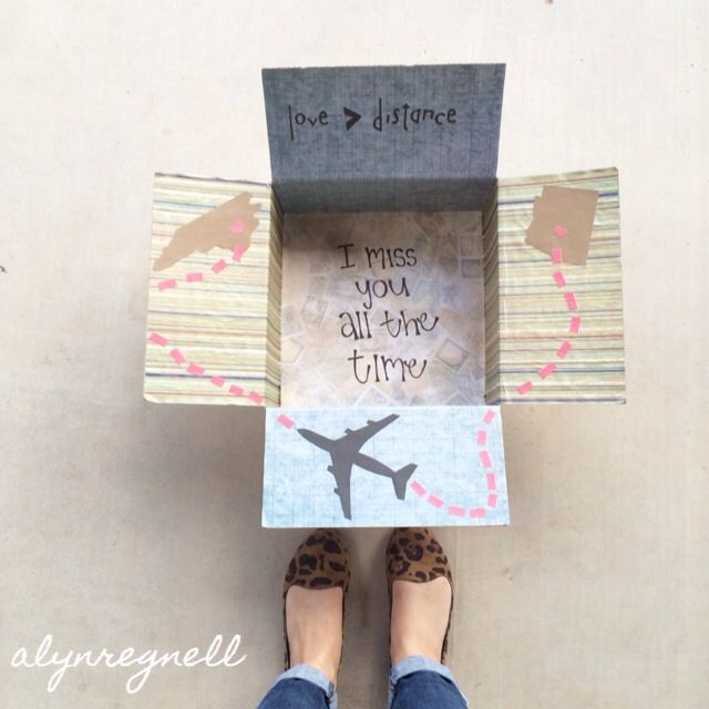 Care Package Marine Usmc Girlfriend Long Distance Packages Gifts Birthday